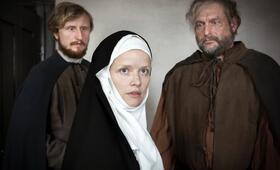 Katharina Luther mit Karoline Schuch, Peter Trabner und Michael Kranz - Bild 1