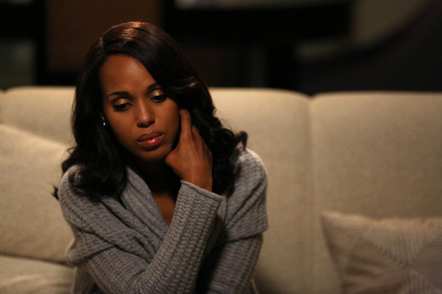 Staffel 5 mit Kerry Washington