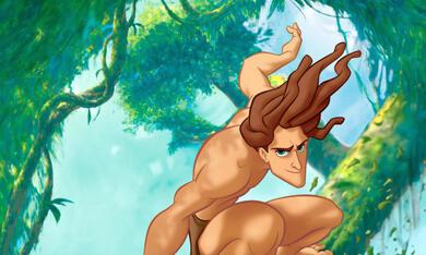 Walt Disney's Tarzan - Bild 11
