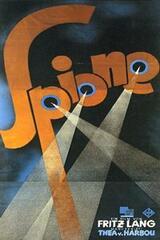 Spione - Poster