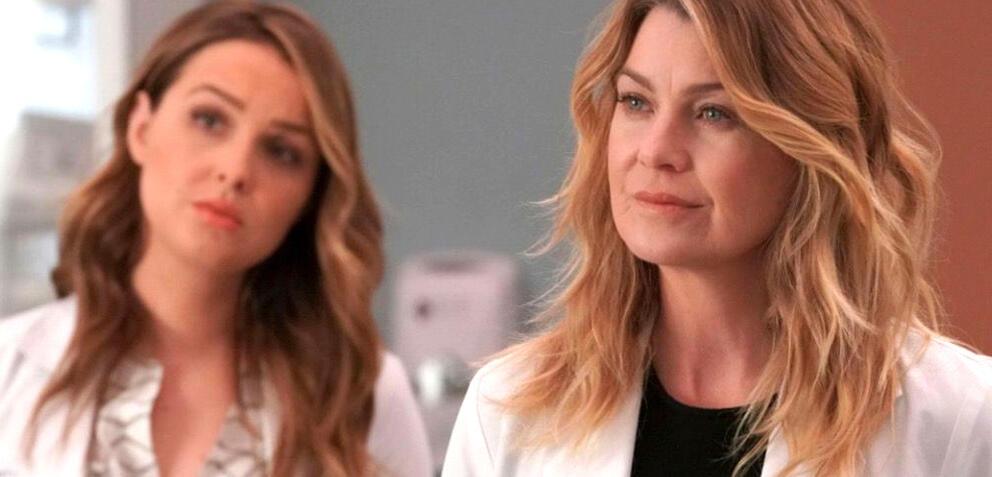 Grey's Anatomy will die Corona-Krise zeigen