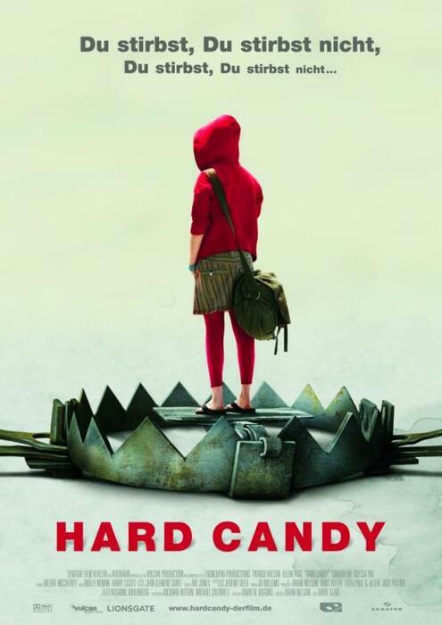 Hard Candy - Bild 2 von 12