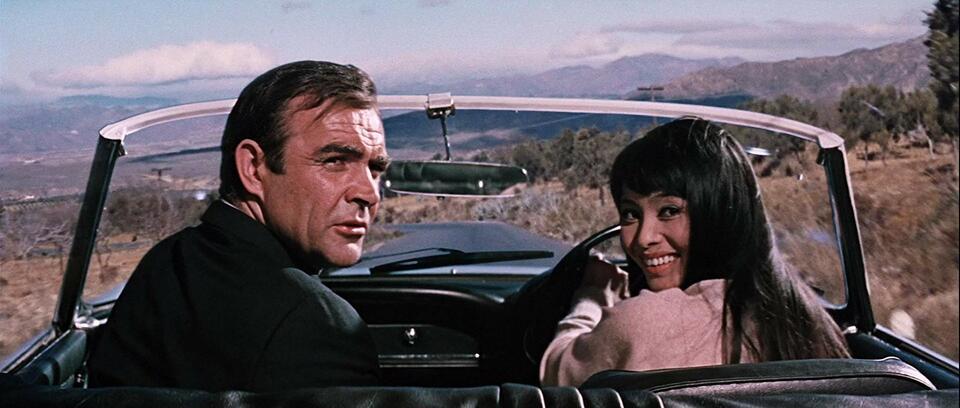 James Bond Man Lebt Nur Zweimal Stream