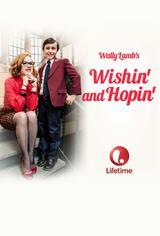 Wishin' and Hopin' - Poster