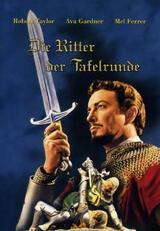 Die Ritter der Tafelrunde - Poster