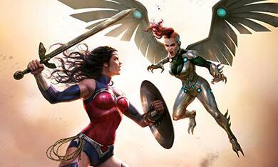 Wonder Woman: Bloodlines - Bild 6