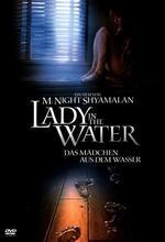 Das Mädchen aus dem Wasser Poster