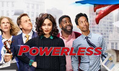 Powerless, Powerless Staffel 1 - Bild 4