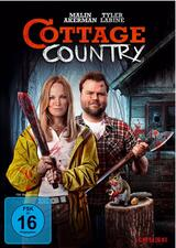 Cottage Country - Poster