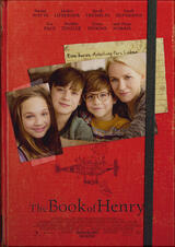 The Book of Henry - Poster