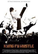 Kung Fu Hustle - Poster