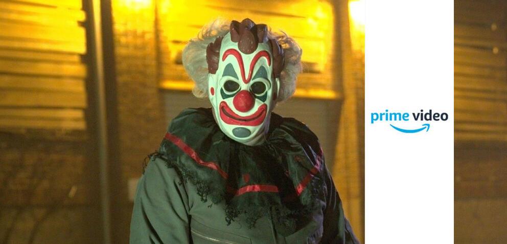Horror Halloween Haunt ist bei Amazon Prime verfügbar