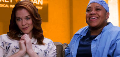 Grey's Anatomy, Staffel 14, Episode 20