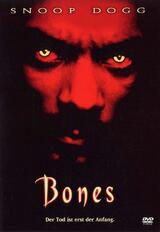 Bones - Der Tod ist erst der Anfang - Poster