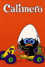 Calimero - Staffel 2 - Poster