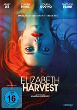 Elizabeth Harvest - Poster