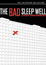 Die Bösen schlafen gut  - Poster
