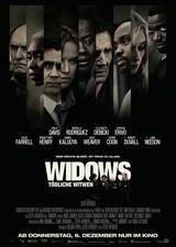 Widows - Poster