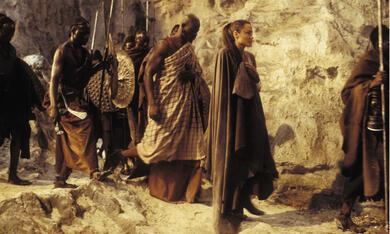Tomb Raider 2 - Die Wiege des Lebens mit Angelina Jolie und Djimon Hounsou - Bild 3