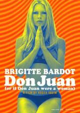 Don Juan 73 - Poster