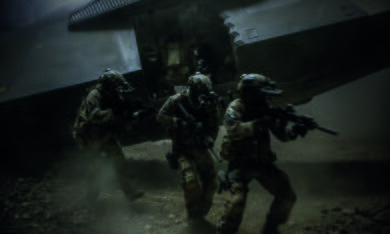 Zero Dark Thirty - Bild 7