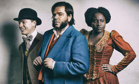 Year of the Rabbit mit Matt Berry, Freddie Fox und Susan Wokoma - Bild 4