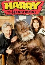 Bigfoot und die Hendersons