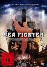 Sea Fighter - Poster