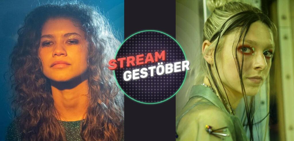 Streamgestöber - Dein Moviepilot-Podcast