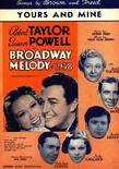 Broadway-Melodie 1936