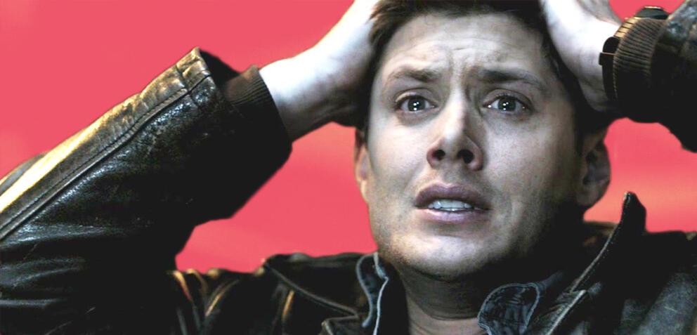 Supernatural foltert seine Fans vor dem Finale