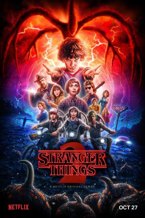 Stranger Things Besetzung Schauspieler Crew Moviepilotde