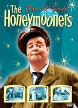 The Honeymooners - Poster