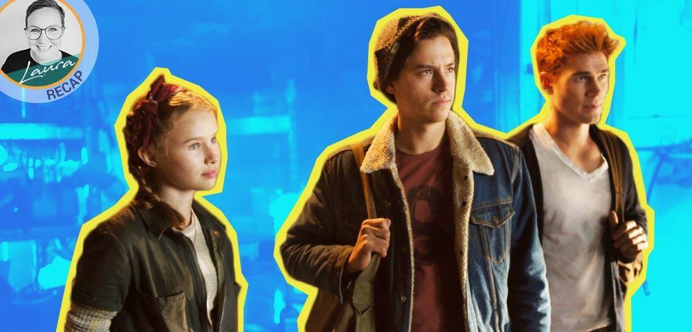 Riverdale Staffel 3 Folge 7