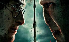 Harry Potter und die Heiligtümer des Todes 2 mit Ralph Fiennes und Daniel Radcliffe - Bild 45