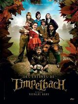 Les enfants de Timpelbach - Poster