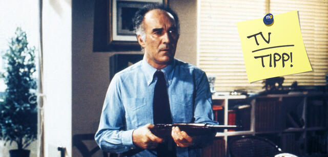 Michel Piccoli in Quartett Bestial