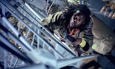 Arac Attack - Angriff der achtbeinigen Monster mit Doug E. Doug - Bild 2