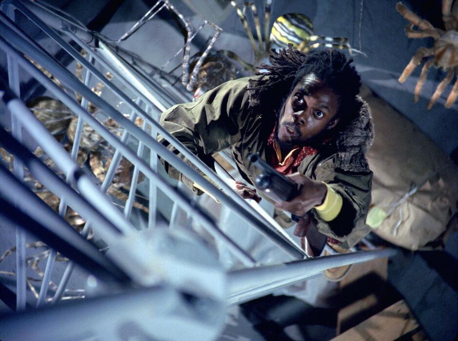 Arac Attack - Angriff der achtbeinigen Monster mit Doug E. Doug