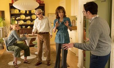 Crisis in Six Scenes, Crisis in Six Scenes Staffel 1 mit Woody Allen und Miley Cyrus - Bild 1