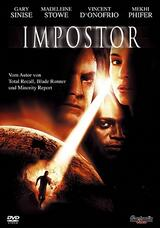 Impostor - Poster