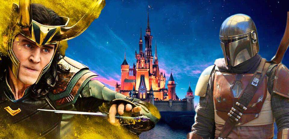 Disneys Streaming Dienst Kosten Angebot Alles Was Ihr Wissen Müsst