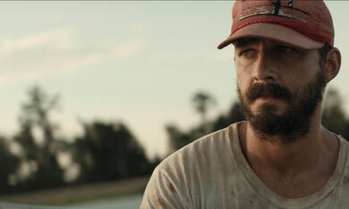 The Peanut Butter Falcon mit Shia LaBeouf - Bild 1