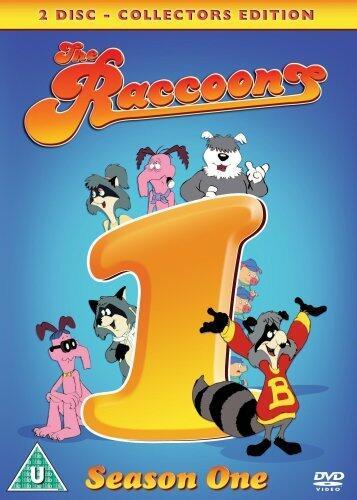 Raccoons Serie