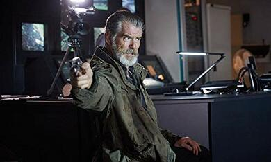 Final Score mit Pierce Brosnan - Bild 5