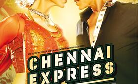 Chennai Express - Poster - Bild 15