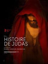Der Fall Judas - Poster