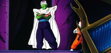 Bild zu:  Dragon Ball Z