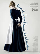 Diary of a Chambermaid - Poster