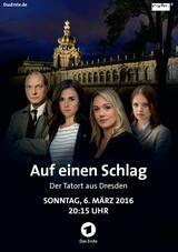 Tatort: Auf einen Schlag - Poster